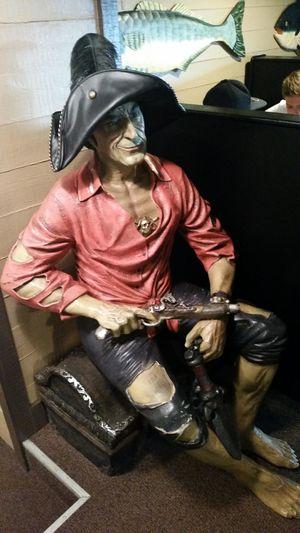Убить пирата... в себе!