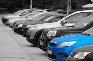 Продажа ворованных машин. Без претензий прежних владельцев