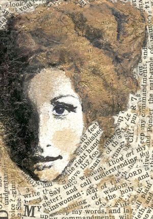 """Притчи и женщины: """"Премудрость возглашает на улице"""""""