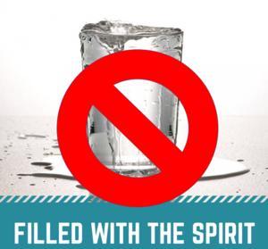 Что значит «исполняйтесь Духом» в Ефесянам 5:18?
