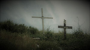 За кого умер Христос